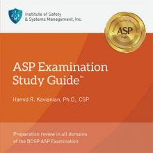 CSP Examination Study Guide - store.assp.org