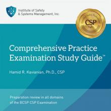 ASSP's ASP Examination Prep: Program Review and Exam ...